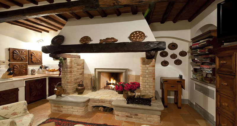 Bed and breakfast in Italy - Tuscany - Pistoia - Inn 325 - 29