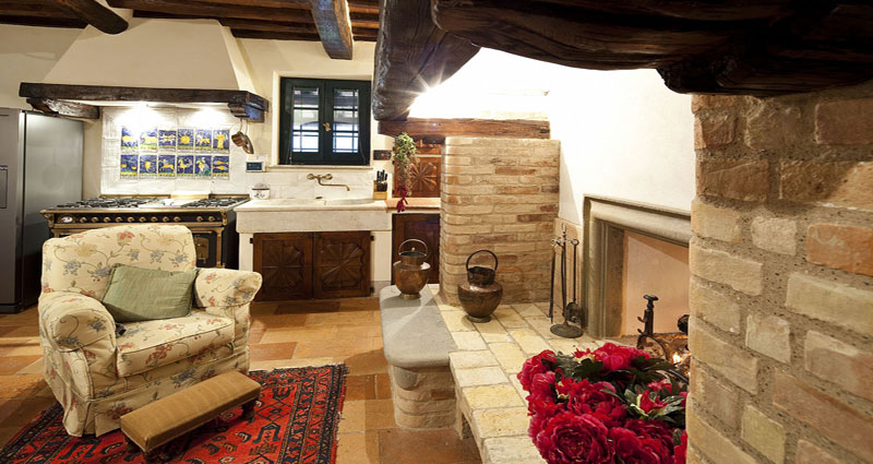 Bed and breakfast in Italy - Tuscany - Pistoia - Inn 325 - 30