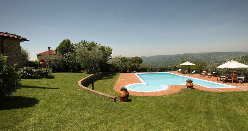Bed and breakfast in Italy - Tuscany - Pistoia - Inn 325 - 32