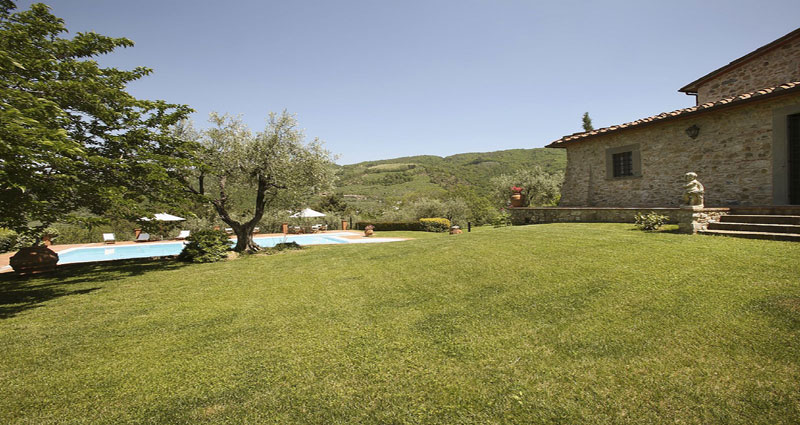 Bed and breakfast in Italy - Tuscany - Pistoia - Inn 325 - 36