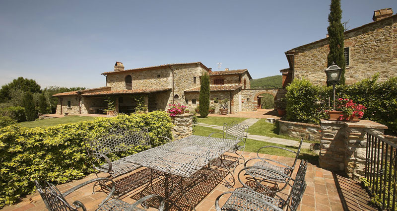 Bed and breakfast in Italy - Tuscany - Pistoia - Inn 325 - 37