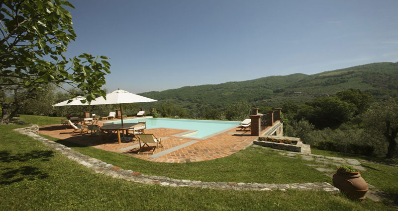Bed and breakfast in Italy - Tuscany - Pistoia - Inn 326 - 3