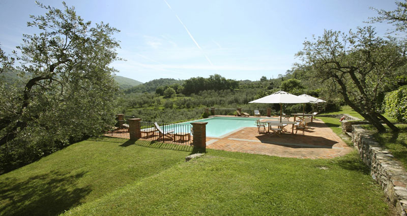 Bed and breakfast in Italy - Tuscany - Pistoia - Inn 326 - 4