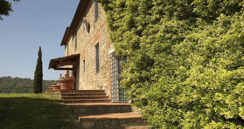 Bed and breakfast in Italy - Tuscany - Pistoia - Inn 326 - 5