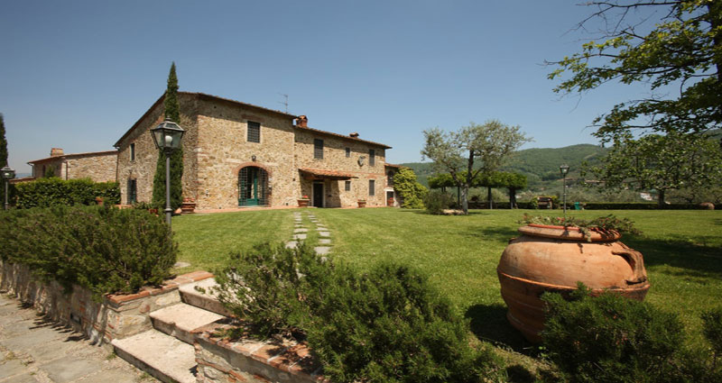 Bed and breakfast in Italy - Tuscany - Pistoia - Inn 326 - 6