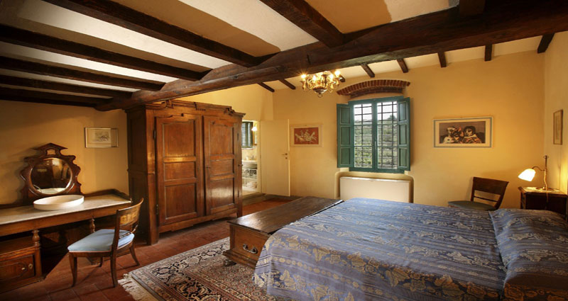 Bed and breakfast in Italy - Tuscany - Pistoia - Inn 326 - 7