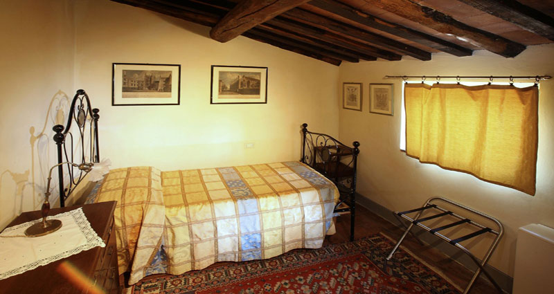 Bed and breakfast in Italy - Tuscany - Pistoia - Inn 326 - 17