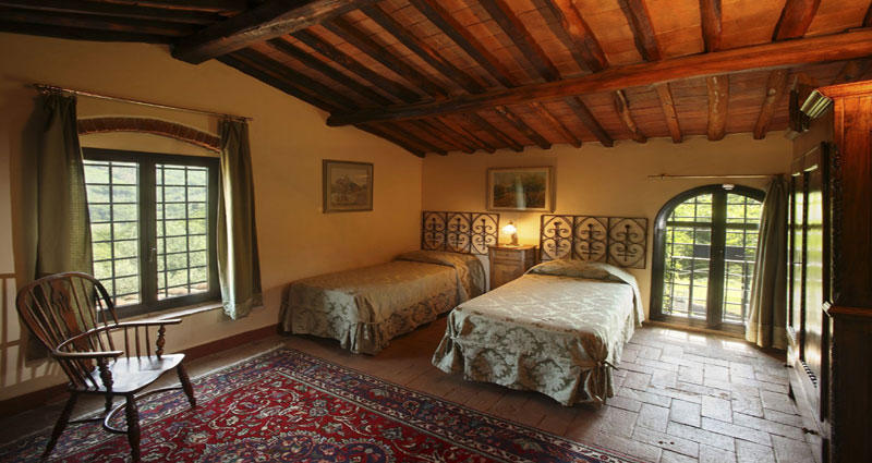 Bed and breakfast in Italy - Tuscany - Pistoia - Inn 326 - 19