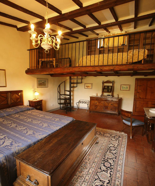 Bed and breakfast in Italy - Tuscany - Pistoia - Inn 326 - 8