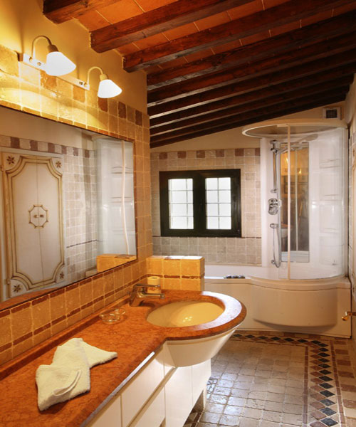 Bed and breakfast in Italy - Tuscany - Pistoia - Inn 326 - 9