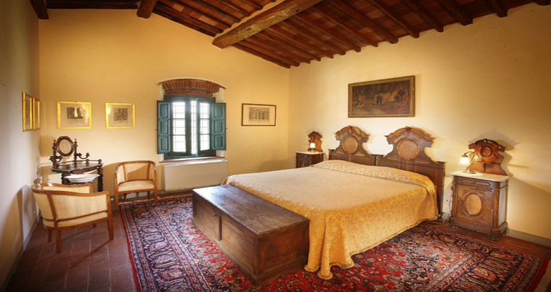 Bed and breakfast in Italy - Tuscany - Pistoia - Inn 326 - 10