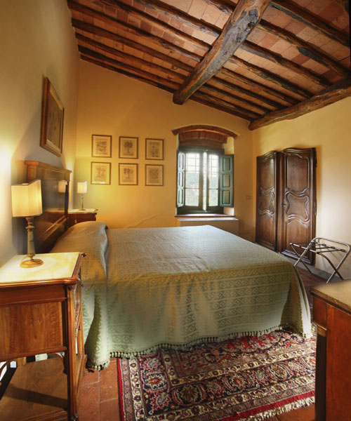 Bed and breakfast in Italy - Tuscany - Pistoia - Inn 326 - 12