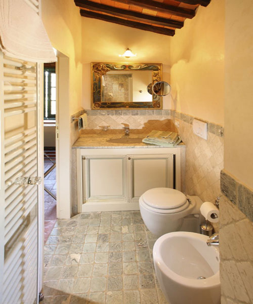 Bed and breakfast in Italy - Tuscany - Pistoia - Inn 326 - 13