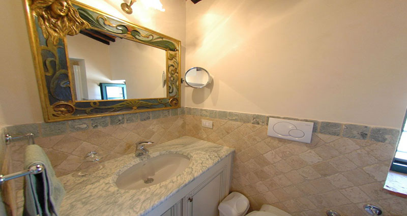 Bed and breakfast in Italy - Tuscany - Pistoia - Inn 326 - 15