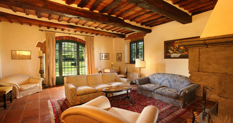 Bed and breakfast in Italy - Tuscany - Pistoia - Inn 326 - 21