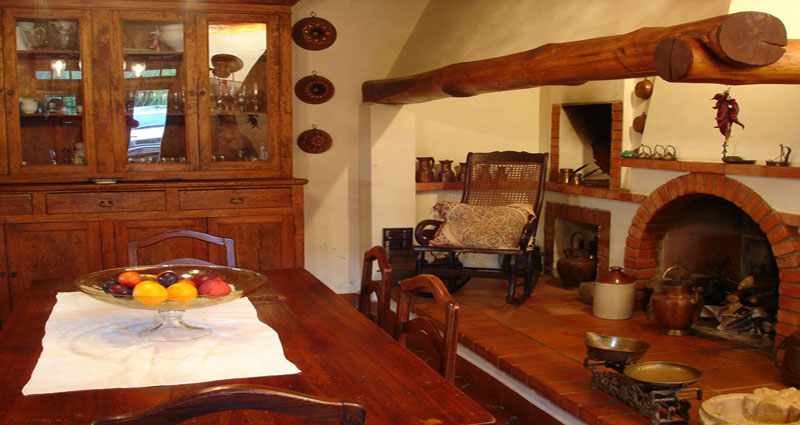 Bed and breakfast in Italy - Tuscany - Pistoia - Inn 326 - 31
