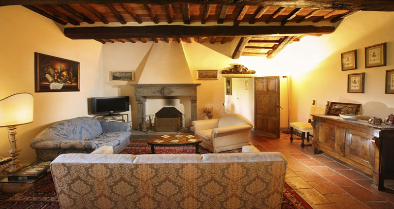 Bed and breakfast in Italy - Tuscany - Pistoia - Inn 326 - 22