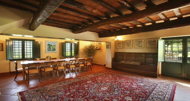 Bed and breakfast in Italy - Tuscany - Pistoia - Inn 326 - 23
