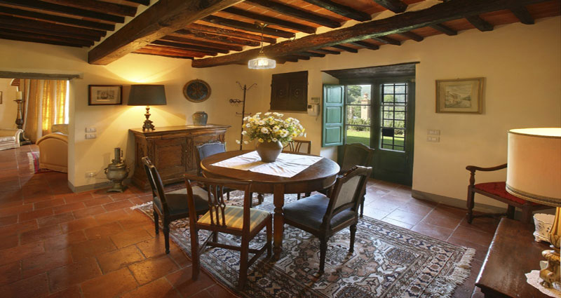 Bed and breakfast in Italy - Tuscany - Pistoia - Inn 326 - 24