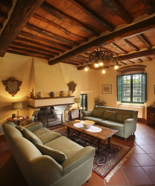 Bed and breakfast in Italy - Tuscany - Pistoia - Inn 326 - 25
