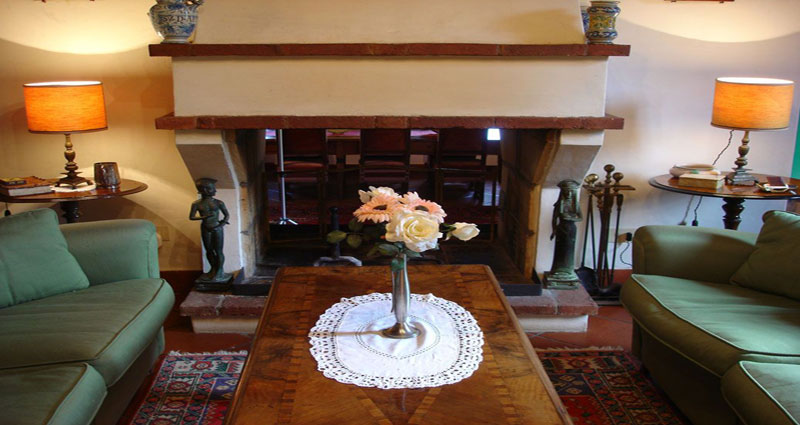 Bed and breakfast in Italy - Tuscany - Pistoia - Inn 326 - 27