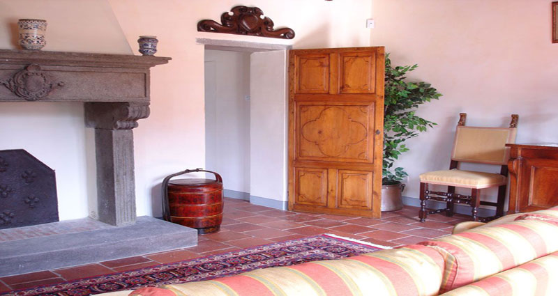 Bed and breakfast in Italy - Tuscany - Pistoia - Inn 326 - 28