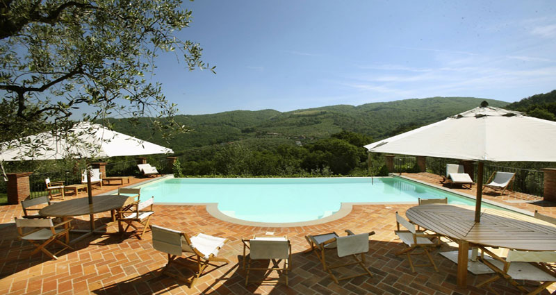 Bed and breakfast in Italy - Tuscany - Pistoia - Inn 326 - 37