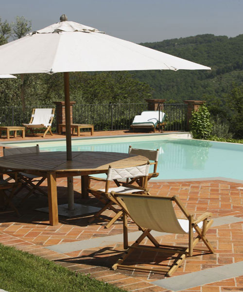 Bed and breakfast in Italy - Tuscany - Pistoia - Inn 326 - 38
