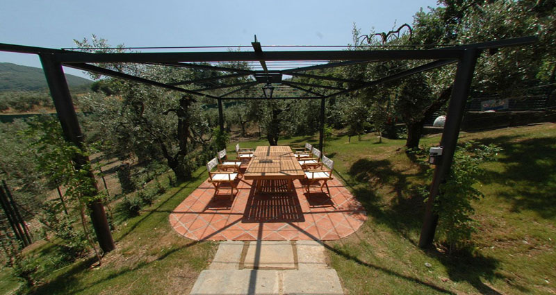 Bed and breakfast in Italy - Tuscany - Pistoia - Inn 326 - 40