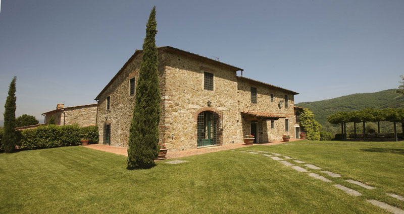 Bed and breakfast in Italy - Tuscany - Pistoia - Inn 326 - 41