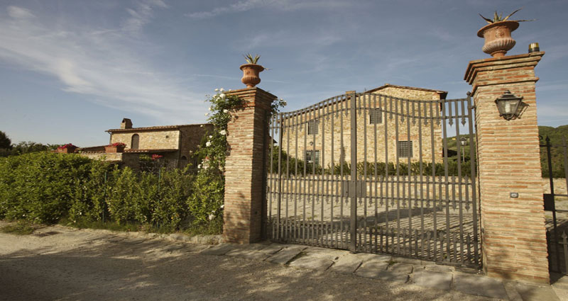 Bed and breakfast in Italy - Tuscany - Pistoia - Inn 326 - 42