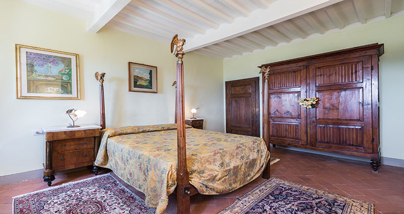 Bed and breakfast in Italy - Tuscany - Massa E Cozzile - Inn 327 - 32