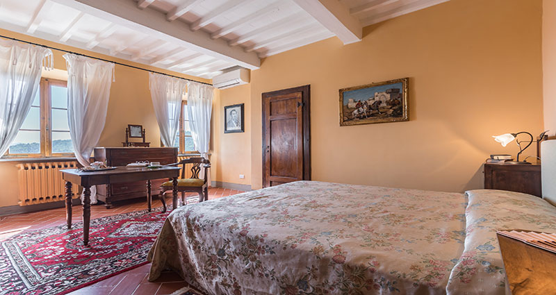 Bed and breakfast in Italy - Tuscany - Massa E Cozzile - Inn 327 - 34