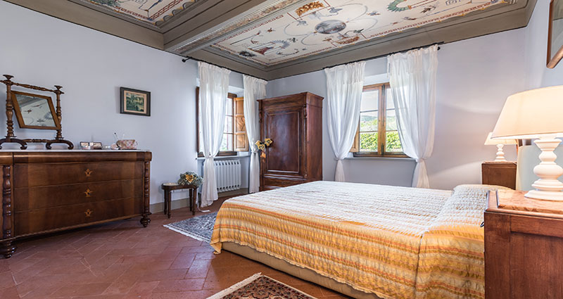 Bed and breakfast in Italy - Tuscany - Massa E Cozzile - Inn 327 - 37