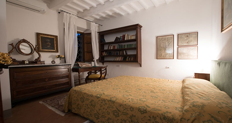 Bed and breakfast in Italy - Tuscany - Massa E Cozzile - Inn 327 - 38