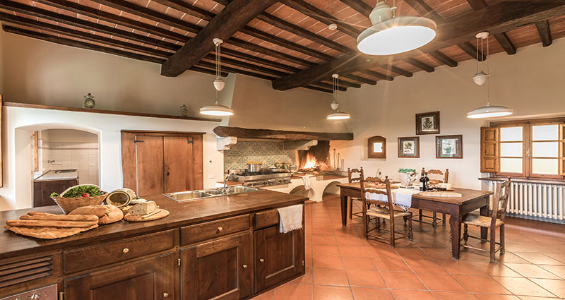 Bed and breakfast in Italy - Tuscany - Dicomano - Inn 350 - 25