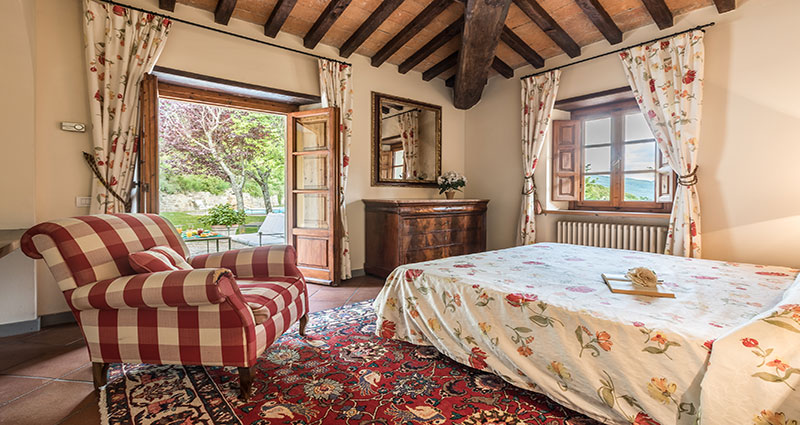 Bed and breakfast in Italy - Tuscany - Dicomano - Inn 350 - 27