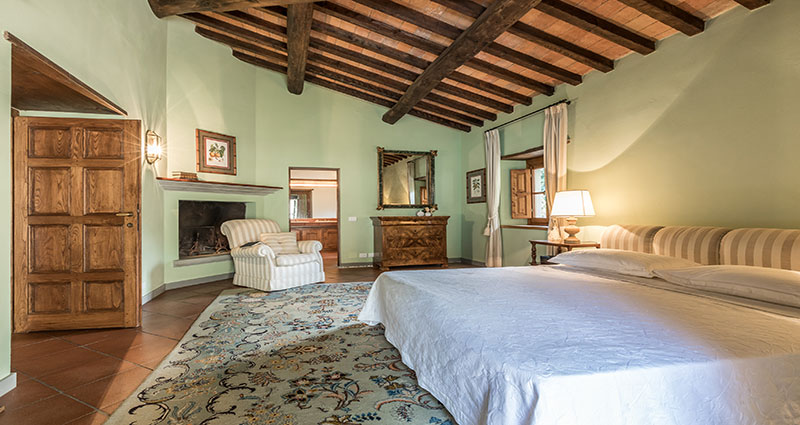 Bed and breakfast in Italy - Tuscany - Dicomano - Inn 350 - 28