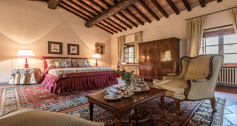Bed and breakfast in Italy - Tuscany - Dicomano - Inn 350 - 30
