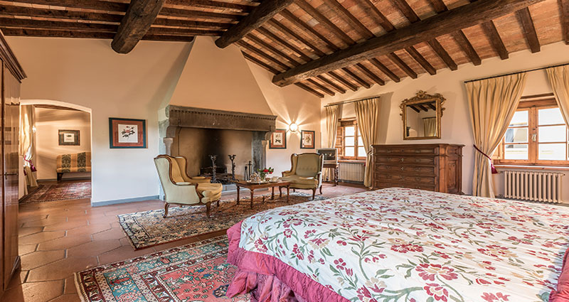 Bed and breakfast in Italy - Tuscany - Dicomano - Inn 350 - 31