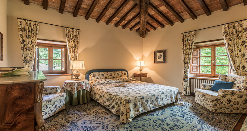 Bed and breakfast in Italy - Tuscany - Dicomano - Inn 350 - 32