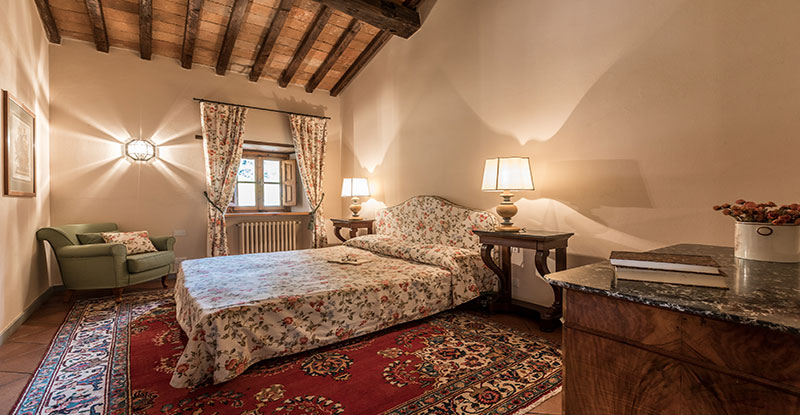 Bed and breakfast in Italy - Tuscany - Dicomano - Inn 350 - 33