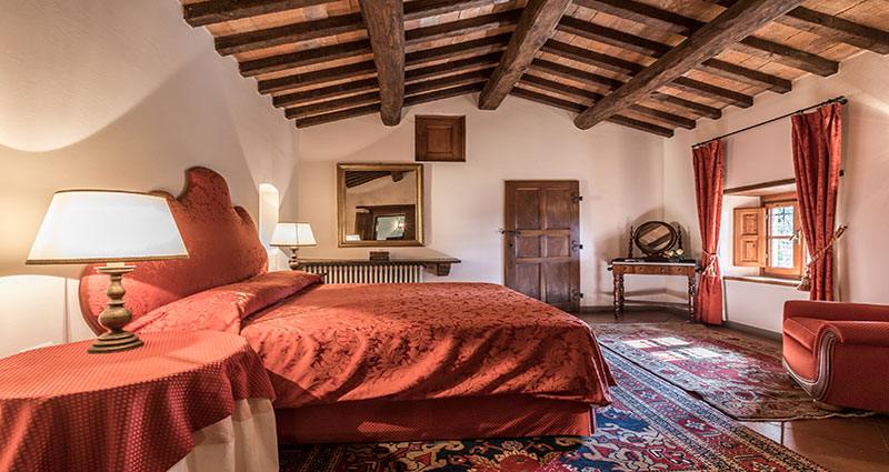 Bed and breakfast in Italy - Tuscany - Dicomano - Inn 350 - 34