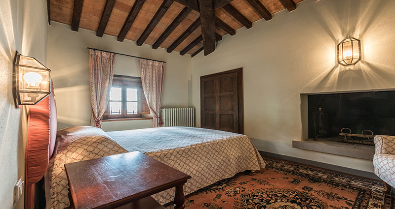 Bed and breakfast in Italy - Tuscany - Dicomano - Inn 350 - 35