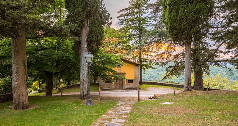 Bed and breakfast in Italy - Tuscany - Dicomano - Inn 350 - 39