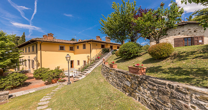Bed and breakfast in Italy - Tuscany - Dicomano - Inn 350 - 4
