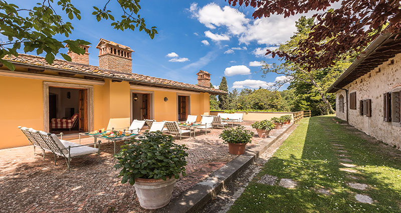 Bed and breakfast in Italy - Tuscany - Dicomano - Inn 350 - 9