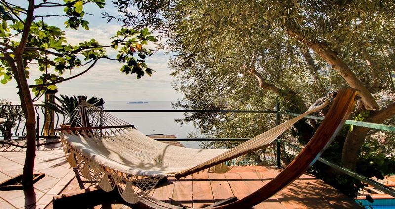 Bed and breakfast in Italy - Amalfi Coast - Positano - Inn 471 - 10
