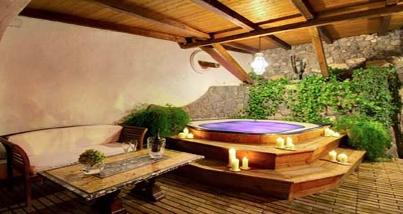 Bed and breakfast in Italy - Amalfi Coast - Positano - Inn 471 - 11