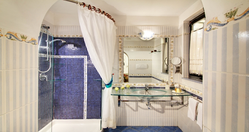 Bed and breakfast in Italy - Amalfi Coast - Positano - Inn 471 - 14